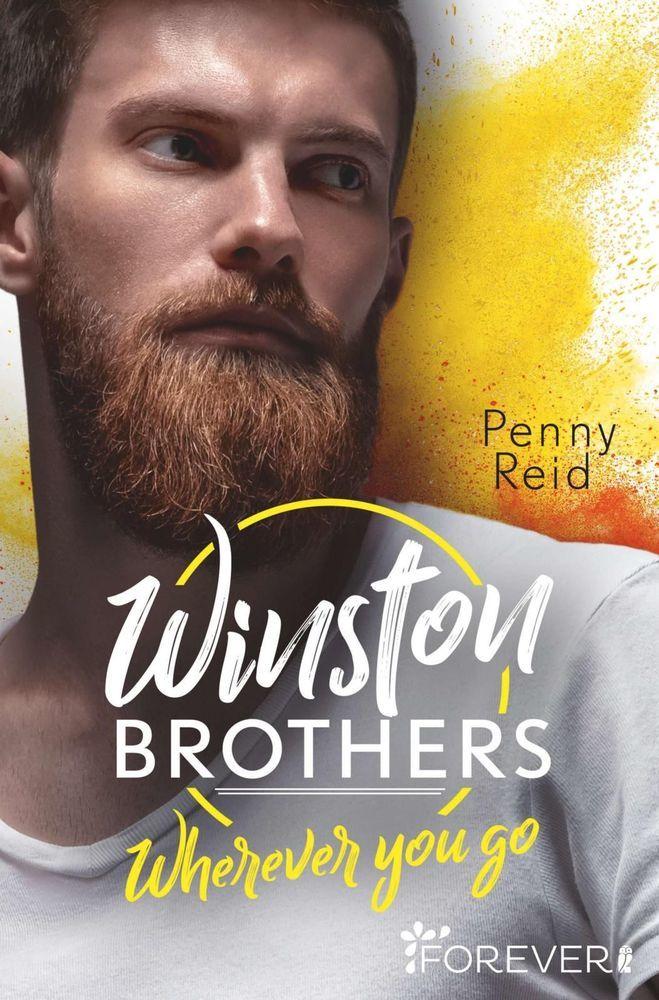 Winston Brothers als Taschenbuch