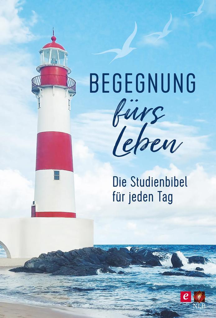 """Begegnung fürs Leben, Motiv """"Leuchtturm"""" als eBook"""