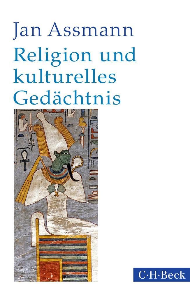Religion und kulturelles Gedächtnis als Taschenbuch