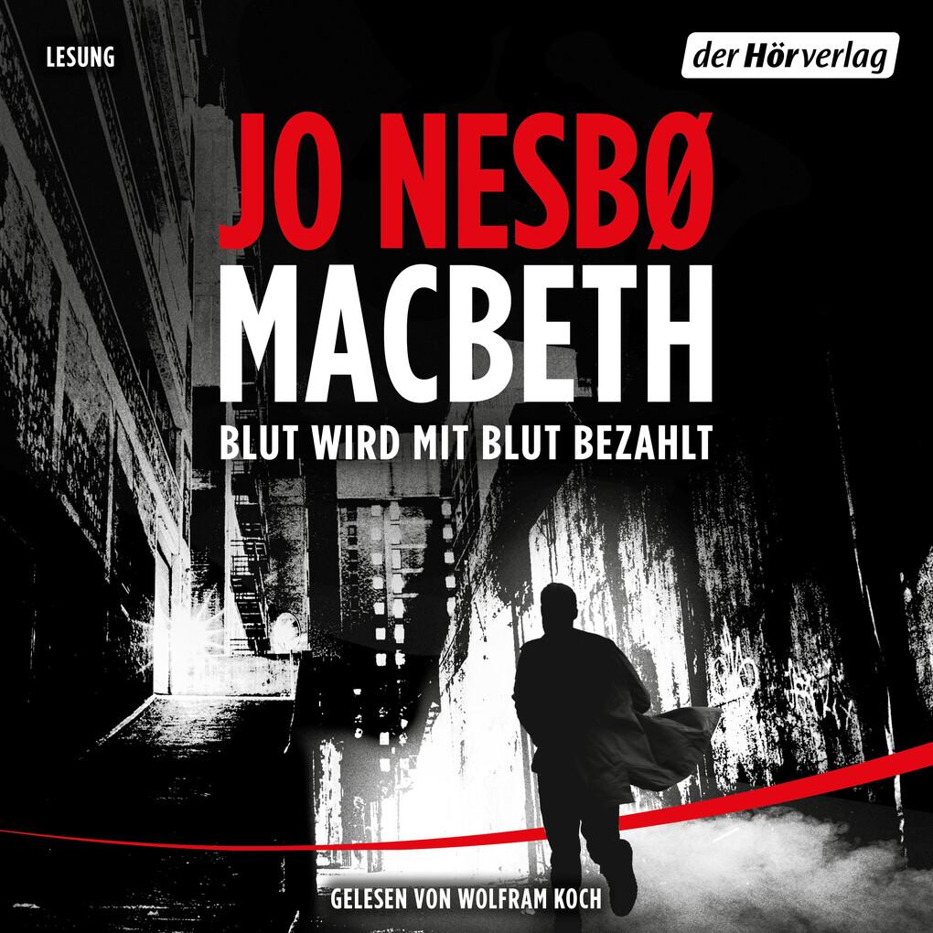 Macbeth als Hörbuch Download