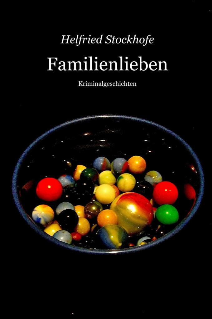 Familienlieben als eBook