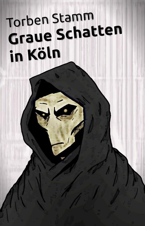 Graue Schatten in Köln als eBook