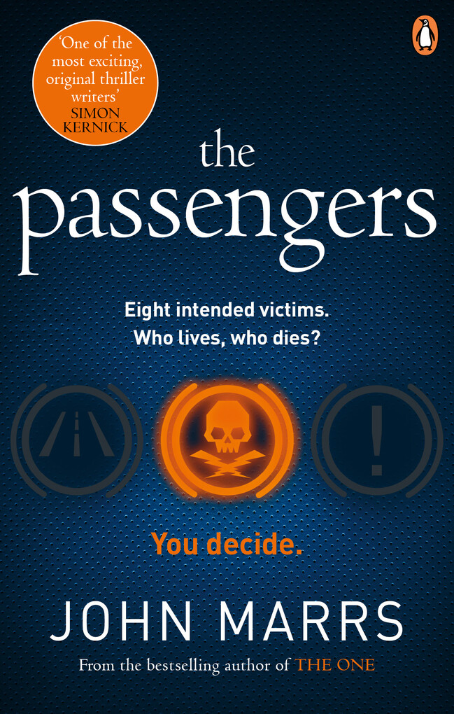 The Passengers als eBook