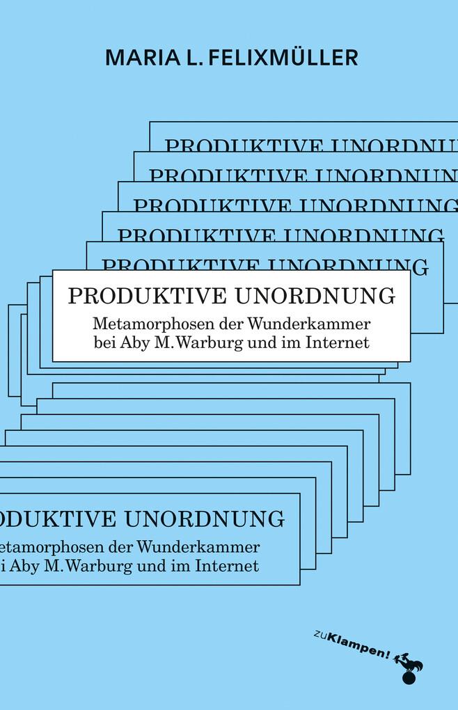 Produktive Unordnung als eBook