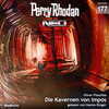 Perry Rhodan Neo 177: Die Kavernen von Impos