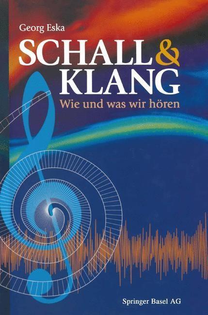 Schall & Klang als eBook