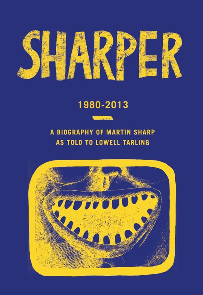 Sharper 1980-2013