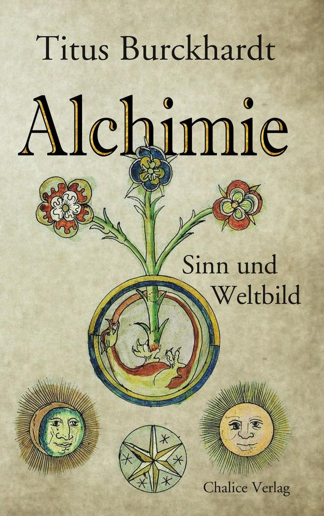 Alchimie als Buch
