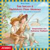 Tom Sawyer & Huckleberry Finns Abenteuer