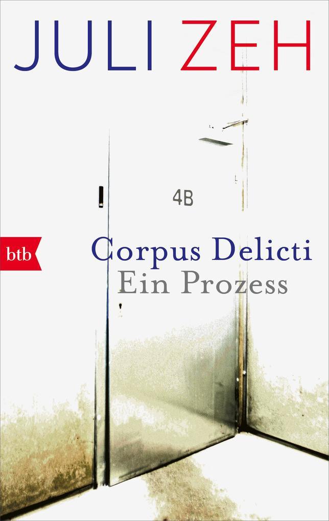 Corpus Delicti als eBook