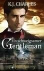 Ein schweigsamer Gentleman (Historisch, Spannung)