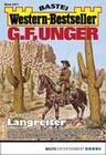G. F. Unger Western-Bestseller 2371 - Western