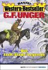 G. F. Unger Western-Bestseller 2373 - Western