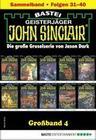 John Sinclair Großband 4 - Horror-Serie