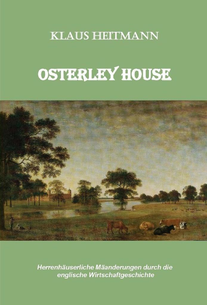 Osterley House als eBook