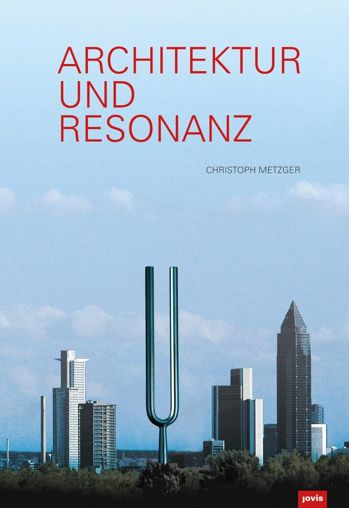 Architektur und Resonanz als eBook