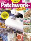 Simply kreativ - Fantastische Patchwork-Bibel Teil 1