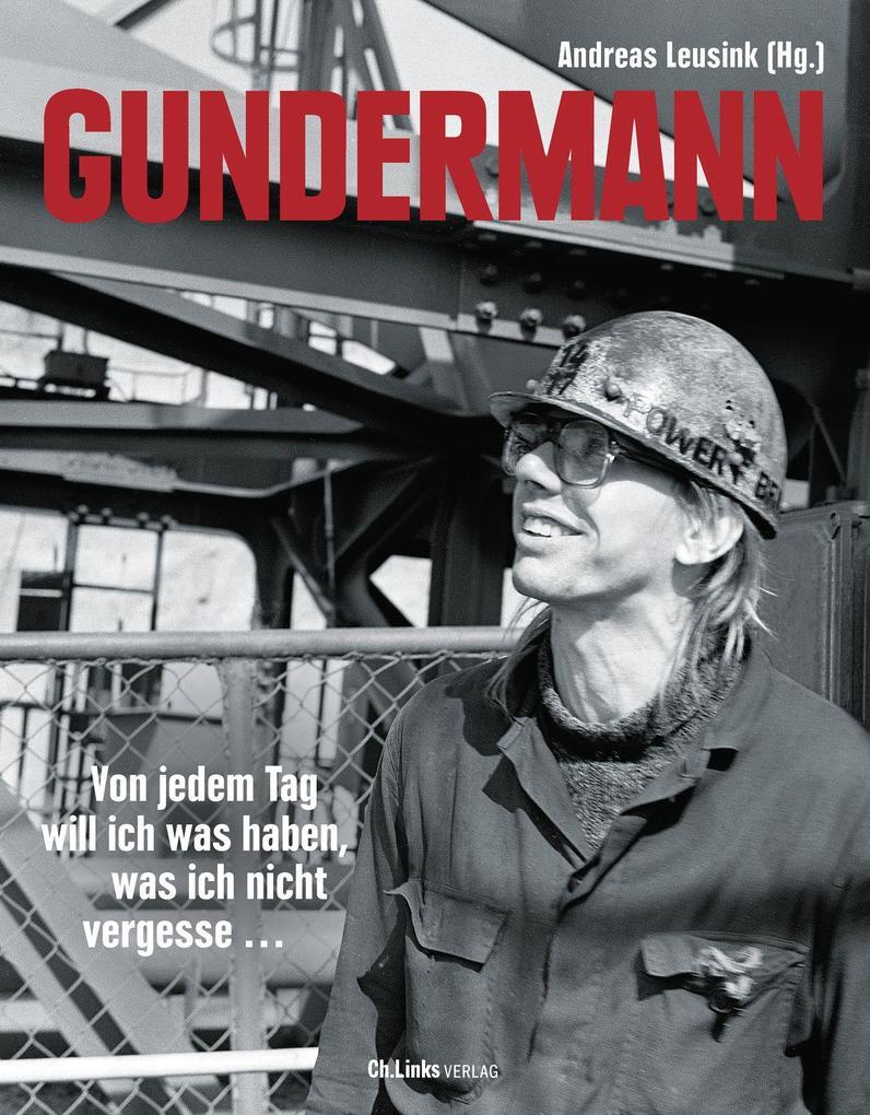 Gundermann als eBook