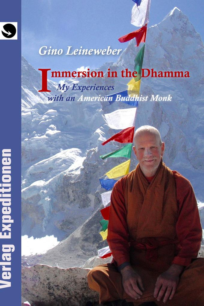 Immersion in the Dhamma als eBook