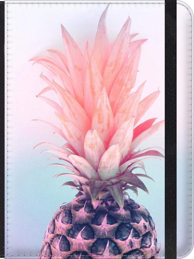 Tasche tolino vision Caseable - Pastel Pineapple