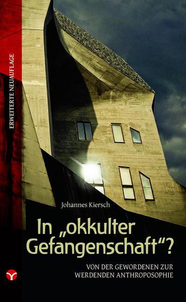 """In """"okkulter Gefangenschaft""""? als Buch"""