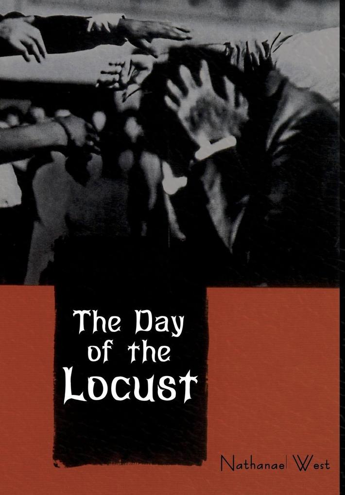 The Day of the Locust als Buch
