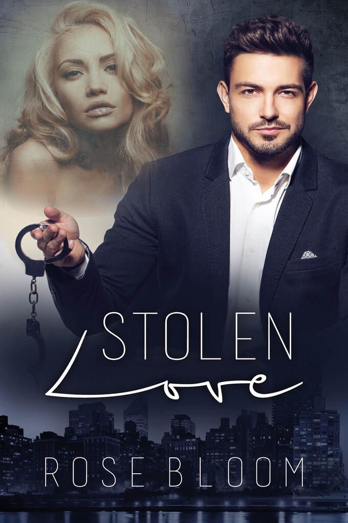 Stolen Love als eBook