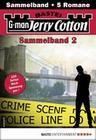 Jerry Cotton Sammelband 2 - Krimi-Serie