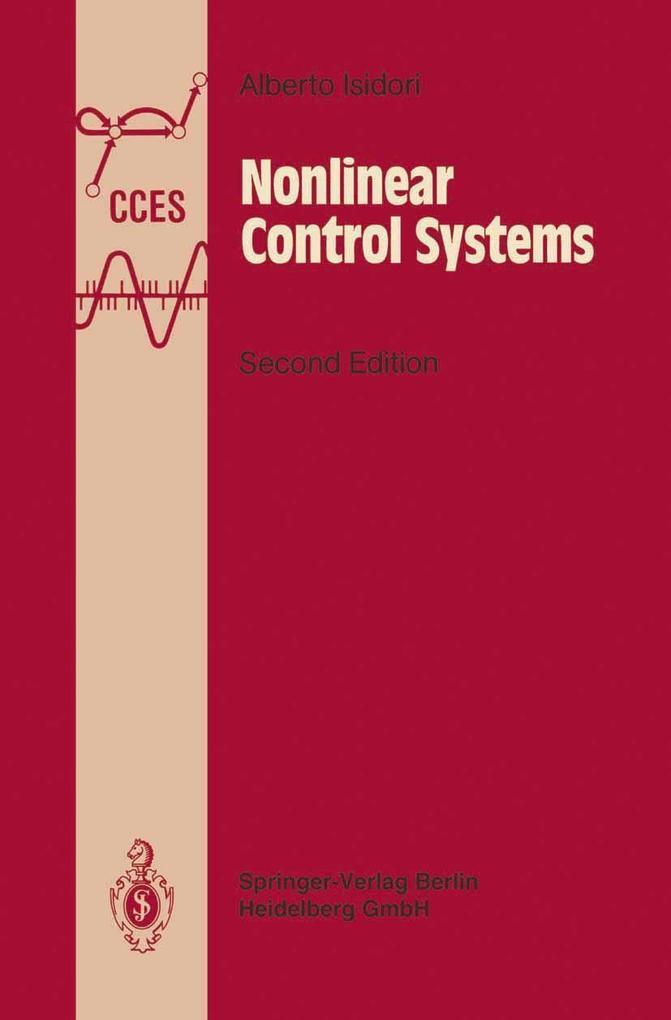Nonlinear Control Systems als eBook