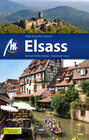 Elsass Reiseführer Michael Müller Verlag