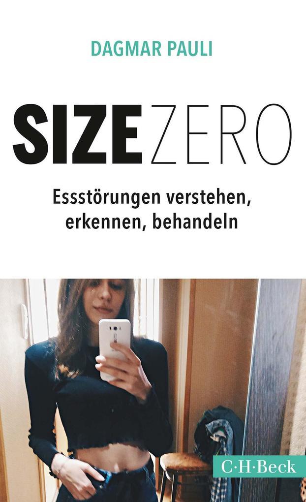 Size Zero als eBook
