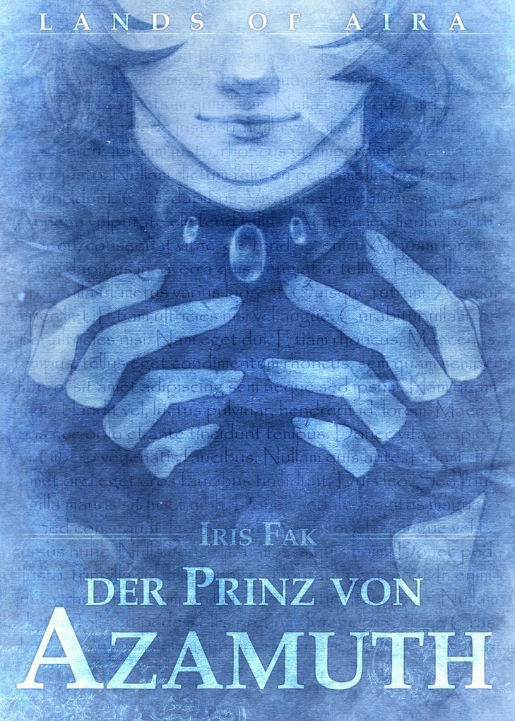 Der Prinz von Azamuth als eBook