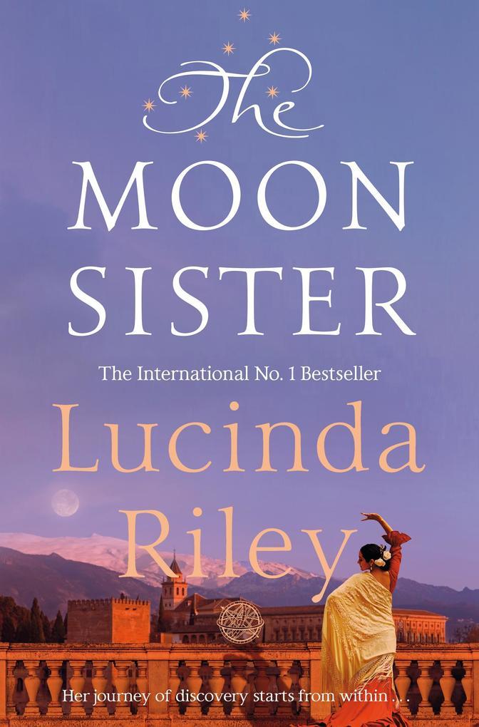 The Moon Sister als eBook