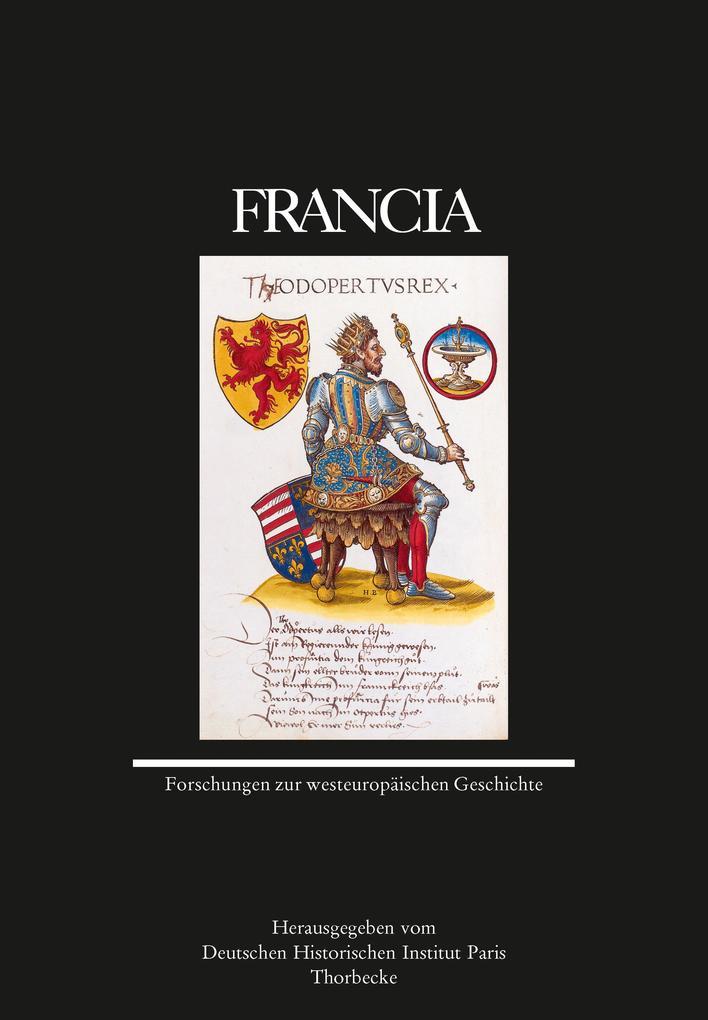 Francia, Band 45 als eBook