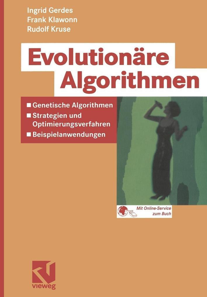 Evolutionare Algorithmen als eBook
