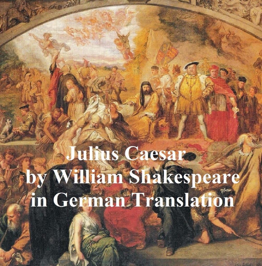 Julius Caesar als eBook