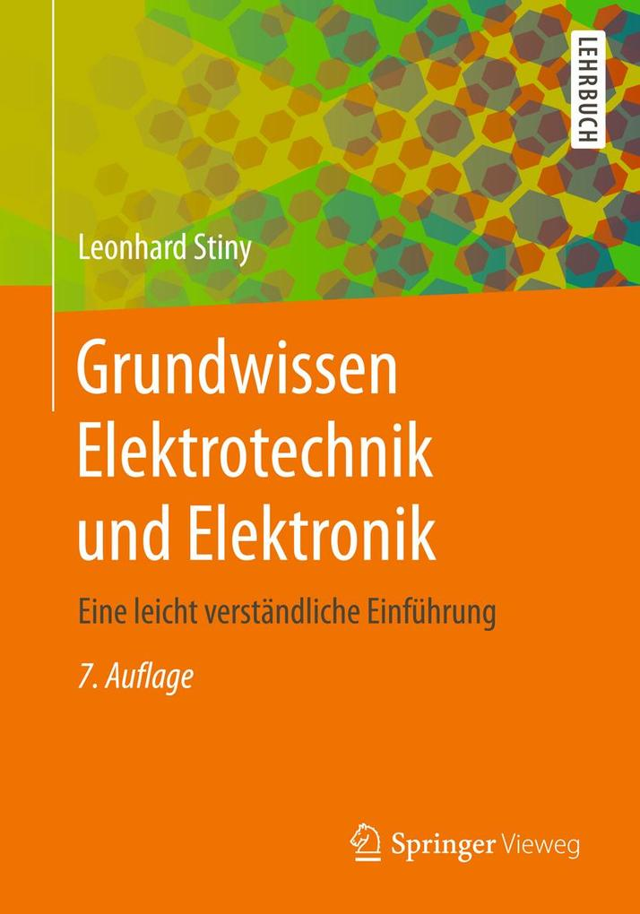 Grundwissen Elektrotechnik und Elektronik als eBook