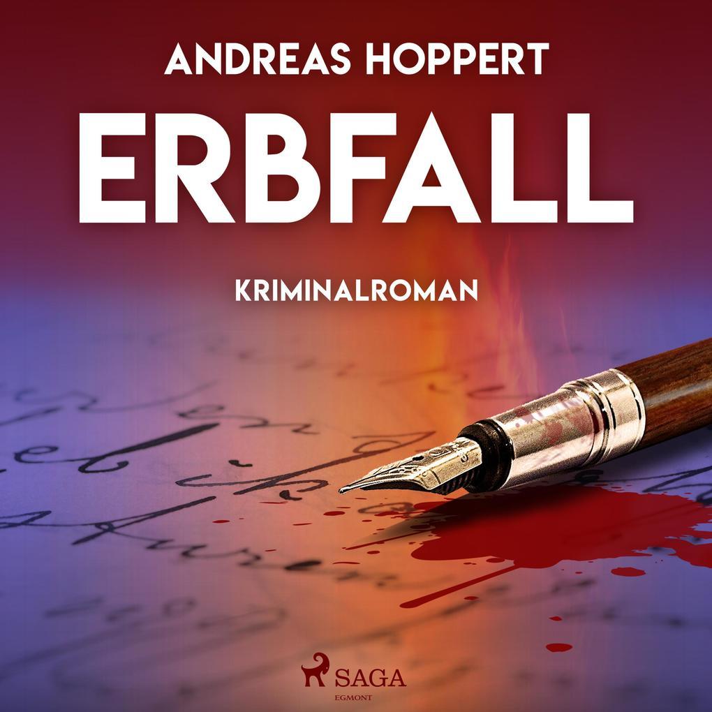 Erbfall - Kriminalroman (Ungekürzt) als Hörbuch Download