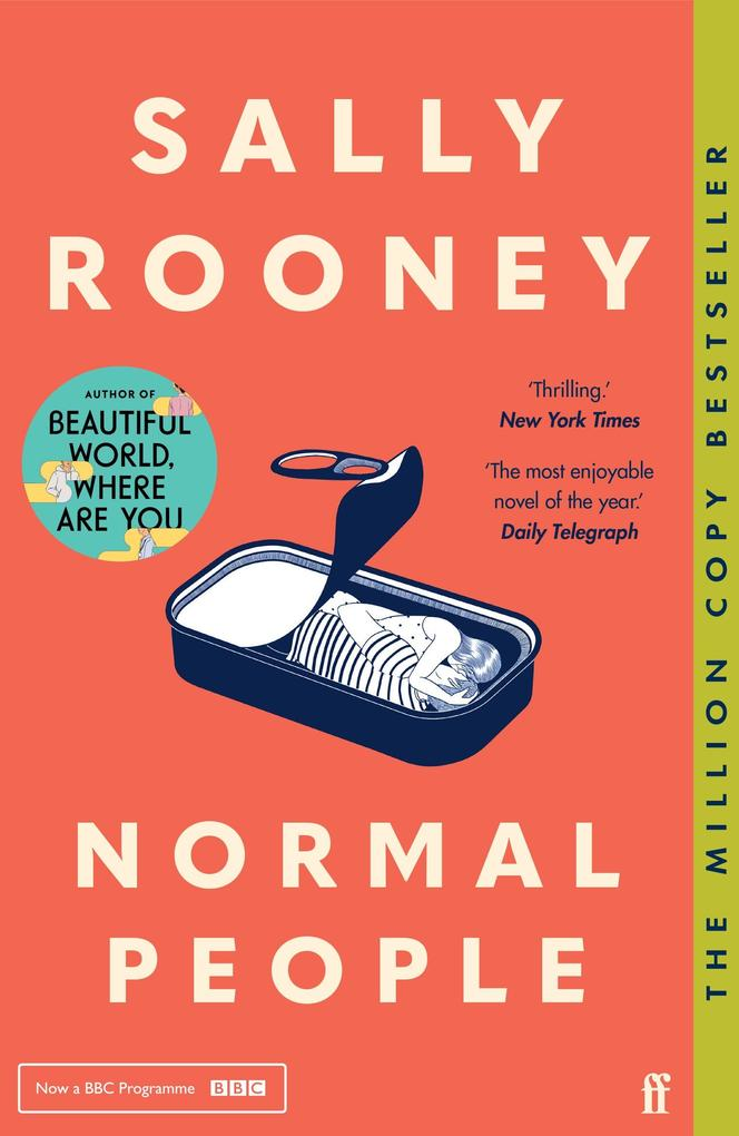Normal People als eBook