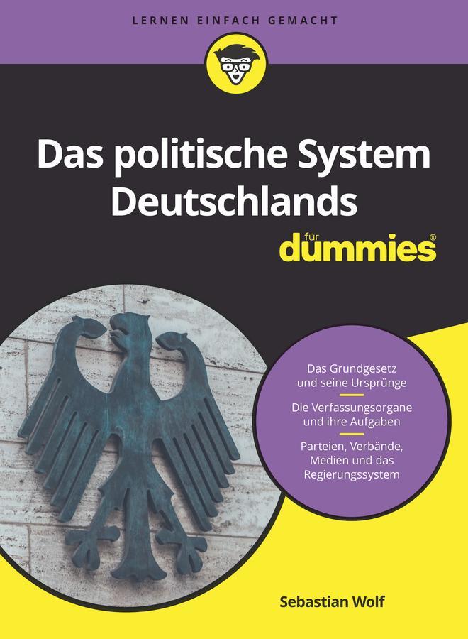 Das politische System Deutschlands für Dummies als eBook