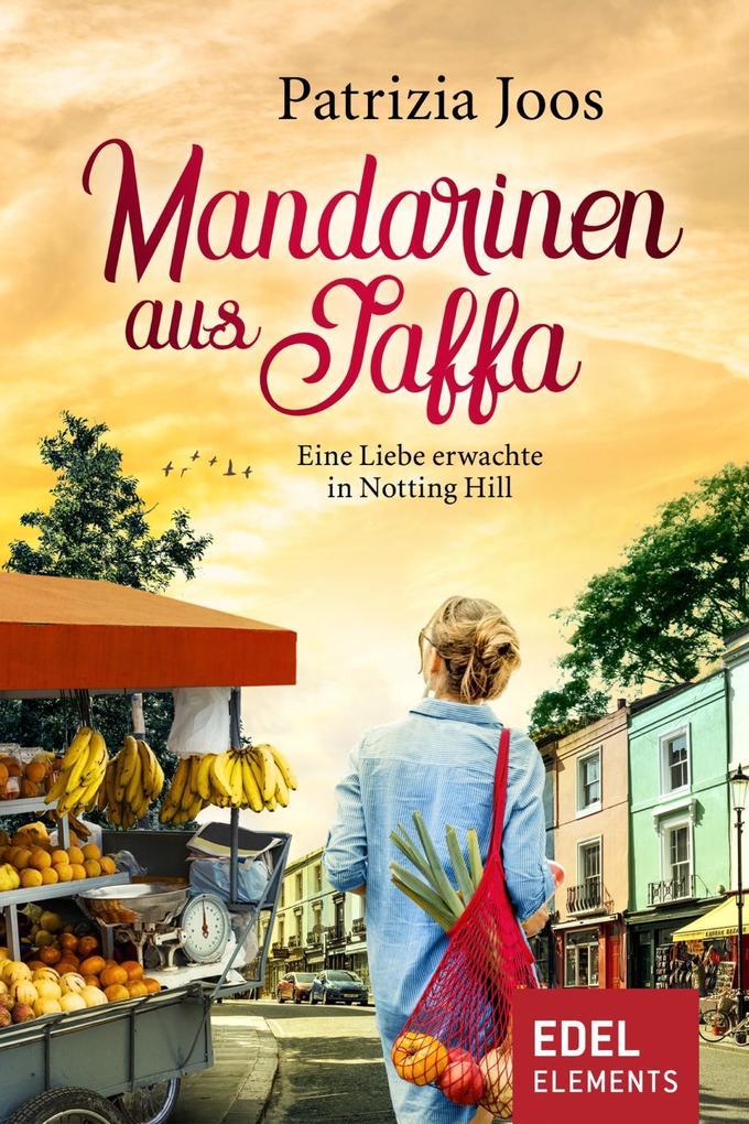 Mandarinen aus Jaffa als eBook