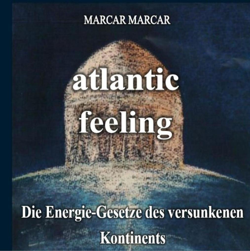 Atlantic-feeling als eBook epub