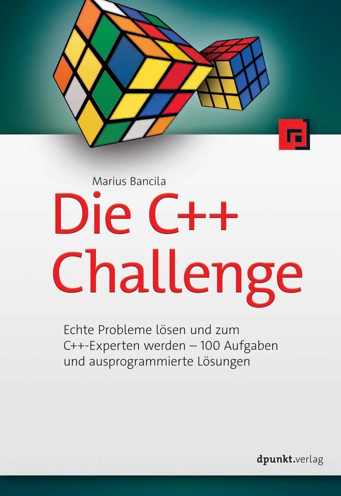 Die C++-Challenge als Taschenbuch