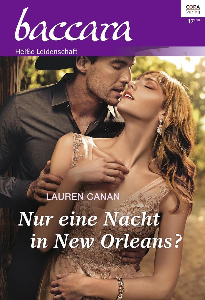 Nur eine Nacht in New Orleans? als eBook