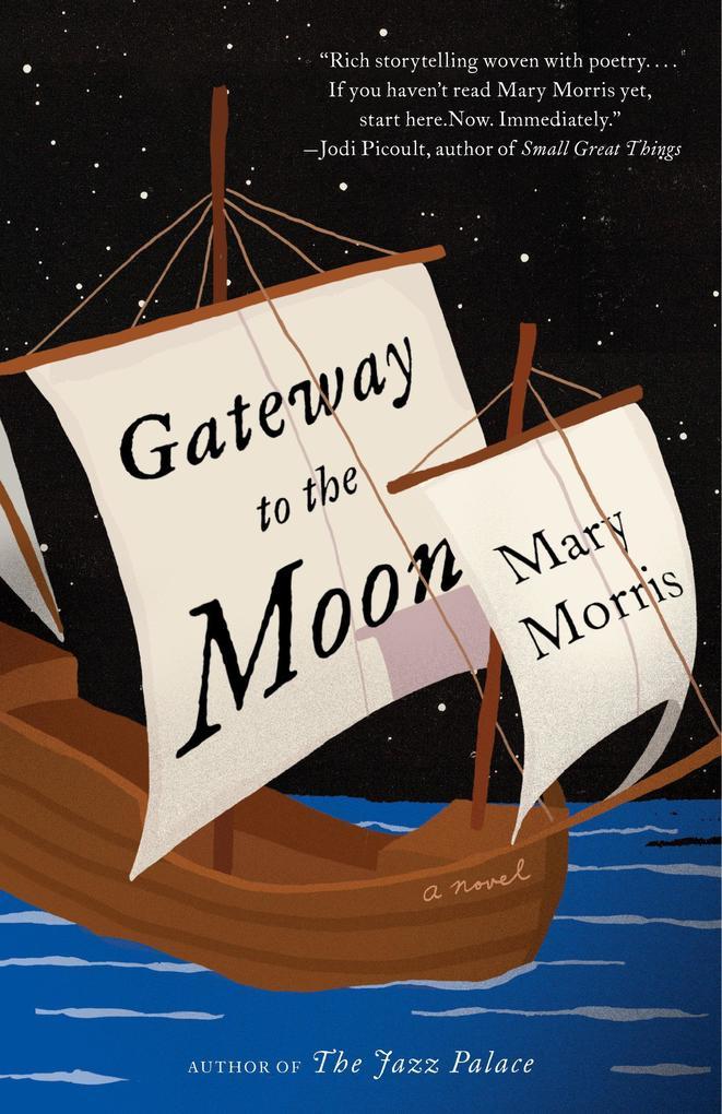 Gateway to the Moon als Taschenbuch