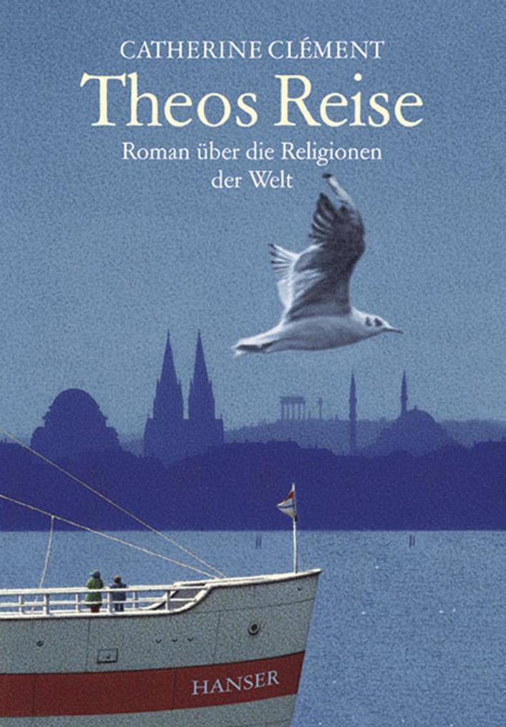 Theos Reise als eBook