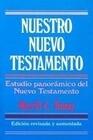 Nuestro Nuevo Testamento = New Testament Survey