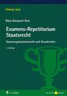 Examens-Repetitorium Staatsrecht