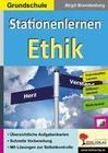 Stationenlernen Ethik / Grundschule