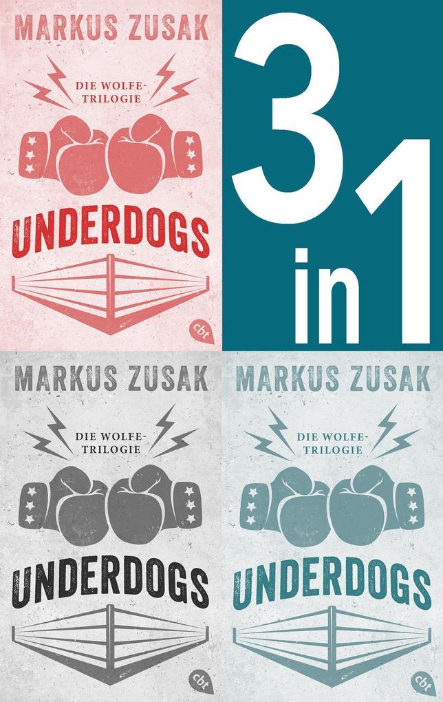 Underdogs als eBook